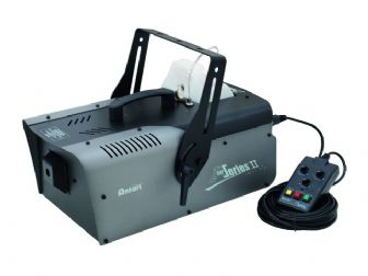 Antari Smoke machine Z-1200 MK2 Fog machine with DMX interface and timer with Z-8 timer controller  | Antari | Lighthouse Audiovisual UK